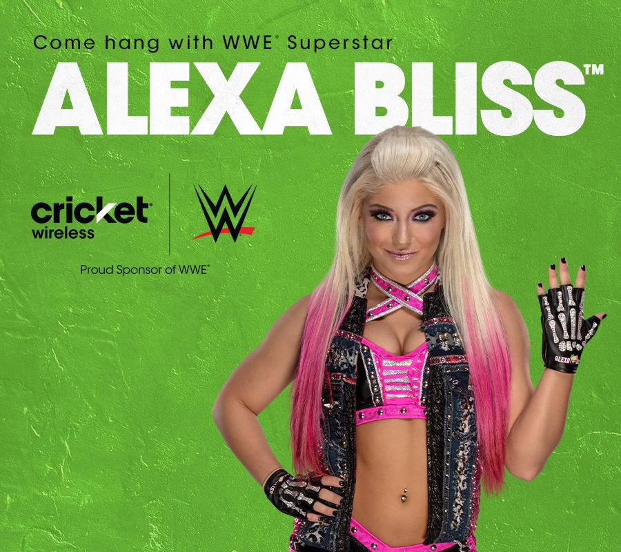 TBD WWE superstar appearance June 19